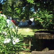 Camping POP